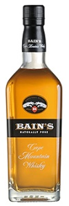 Bain's Cape Mountain Whisky Smoky Dram