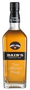 Bain's Cape Mountain Whisky Smoky Dram