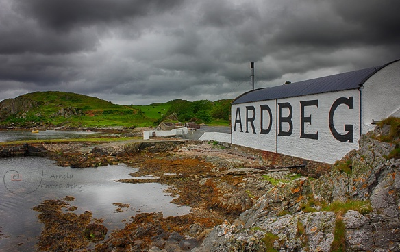 Ardbeg_Smoky Dram_Arnold Photography