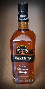 Bains Cape Mountain Whisky_NAS_The Smoky Dram