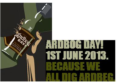 ArdbogDay_The Smoky Dram