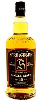 Springbank_10_The Smoky Dram