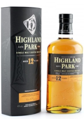 Highland Park_12_The Smoky Dram