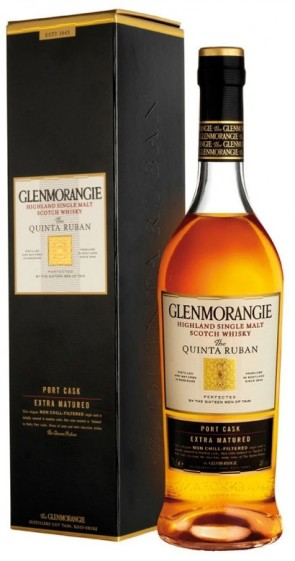 Glenmorangie Quinta Ruban_12_The Smoky Dram