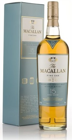 he Macallan fine oak_15_The Smoky Dram