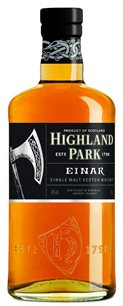 Highland Park_Einar_The Smoky Dram
