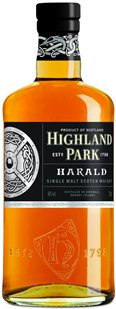 Highland Park_Harald_The Smoky Dram