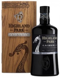 Highland Park_Ragnvald_The Smoky Dram