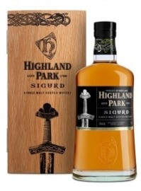 Highland Park_Sigurd_The Smoky Dram
