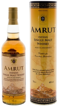 Amrut_Indian_The Smoky Dram