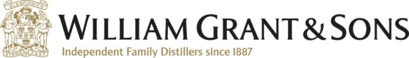 William Grant and Sons_The Smoky Dram