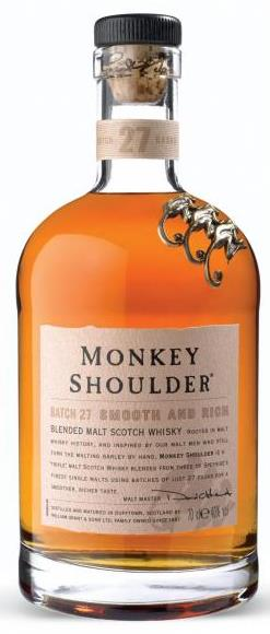 Monkey Shoulder_NAS_The Smoky Dram