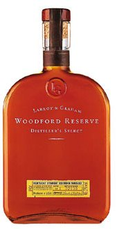 Woodford Reserve_Bourbon_The Smoky Dram