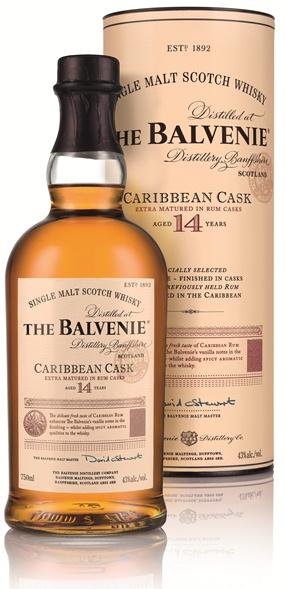The Balvenie_Caribbean Cask_14yo_The Smoky Dram
