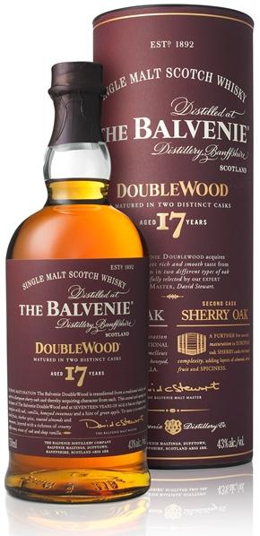 The Balvenie_DoubleWood_17yo_The Smoky Dram