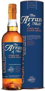 Arran_Port Cask_The Smoky Dram