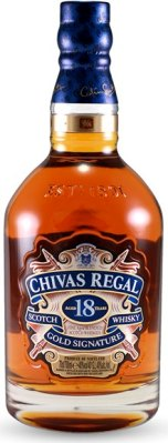 Chivas Regal_18yo_The Smoky Dram