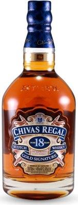 Chivas Regal_18yo_The Smoky Dram