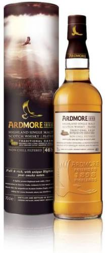 Ardmore_Traditional Cask _NAS_The Smoky Dram