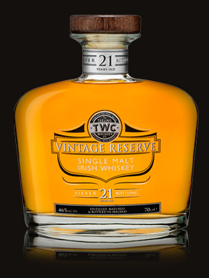 Teeling_Single  Malt_21yo_The Smoky Dram