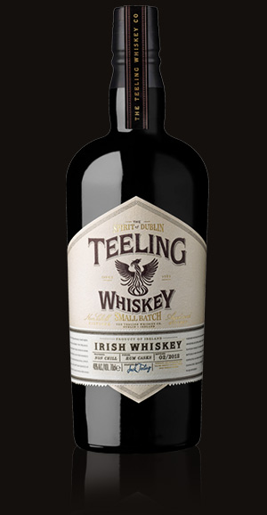 Teeling_Small  Batch_NAS_The Smoky Dram