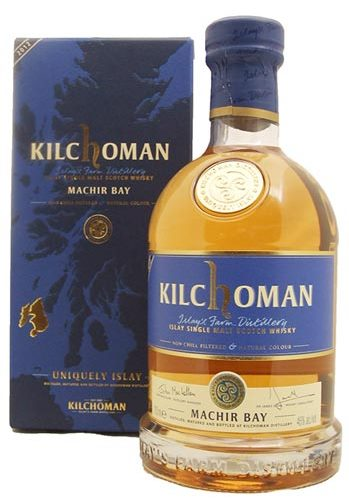 Kilchoman_Machir Bay_NAS_The Smoky Dram