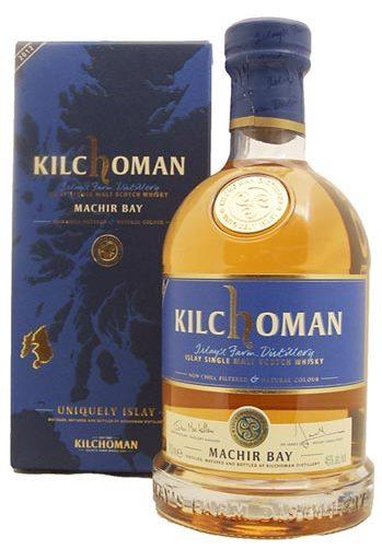 Kilchoman_Machir Bay_NAS_The Smoky Dram