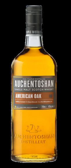 Auchentoshan_American Oak_The Smoky Dram