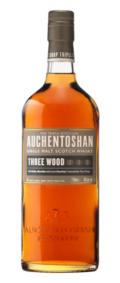 Auchentoshan_Three Wood_The Smoky Dram