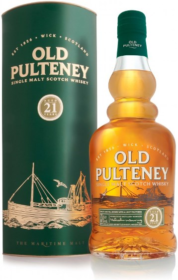 Old Pulteney_21yo_The Smoky Dram