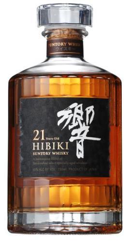 Hibiki-21yo_The Smoky Dram