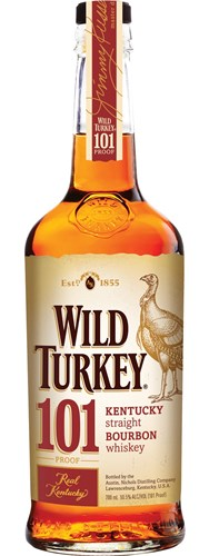 Wild Turkey_101_NAS_The Smoky Dram