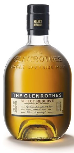 The Glenrothes_Selected Reserve_NAS_The Smoky Dram